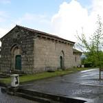 Capela de Santo Abdão képe. portugal arte lima iglesia ponte igreja santo capilla capela aquitectura romanica correlha abdao