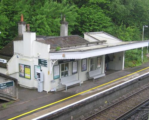Balcombe Station