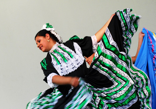 Mexican dancers | by ronnie44052