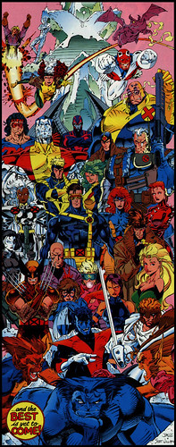 X-Characters