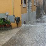 Thunderstorm, Capena