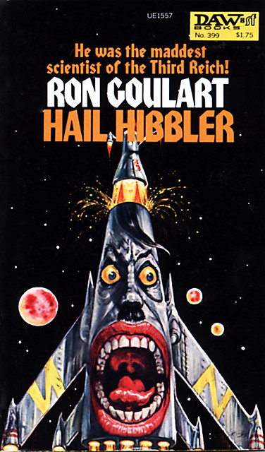 Hail Hibbler By Ro Goulart 1980
