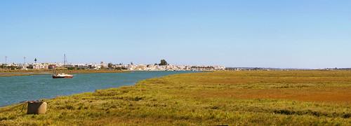 Ilha de Tavira (Algarve, Portugal)