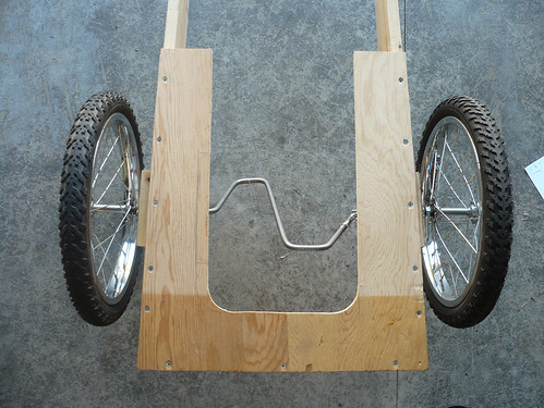 Thenorwoodhome Pedal Car