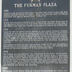 The Furman Plaza