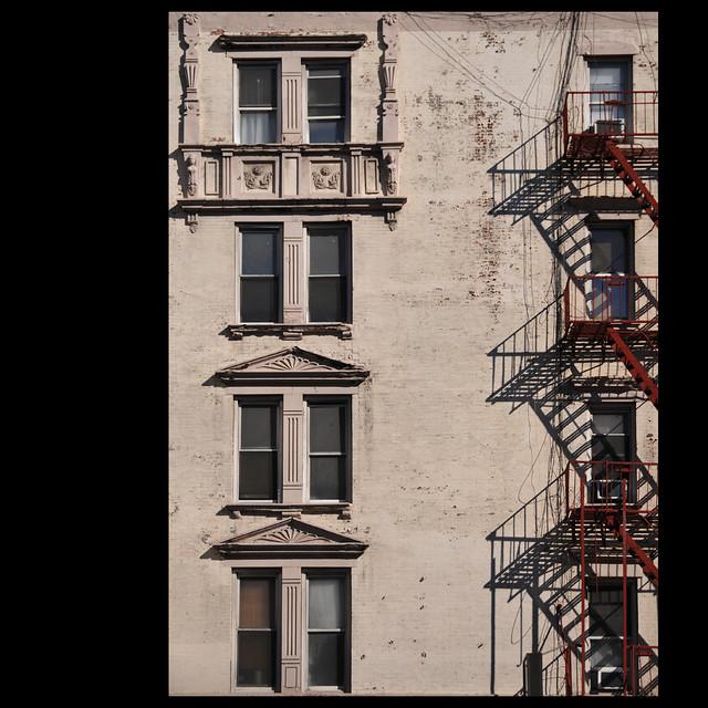 windows & shadows