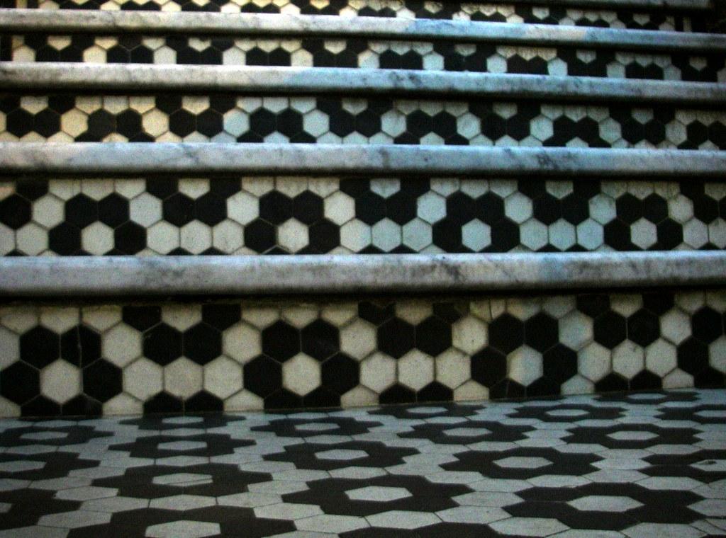Black and white ceramic tile white ceramic tile Black and white ceramic tile