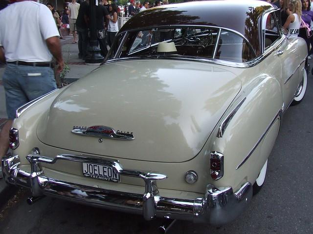 1952 chevrolet deluxe 2 door hardtop 39 joeleon 39 4 flickr for 1952 chevy 2 door hardtop
