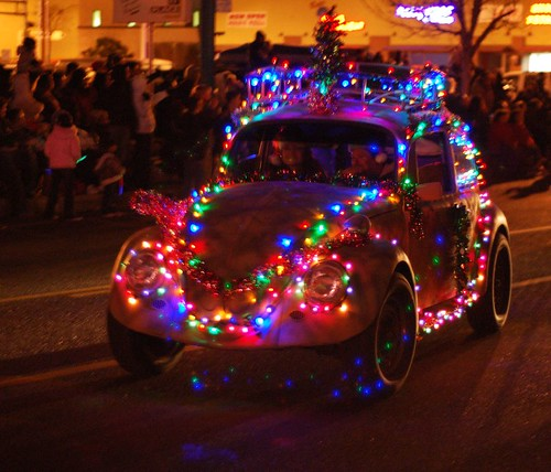Twinkle Twinkle Little Car