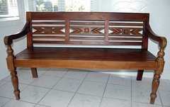 Indonesian Teak Garden Furniture Uk
