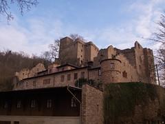 altes Schloss auf Flickr