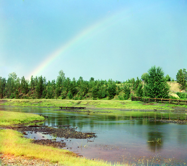 Rainbow, 1912