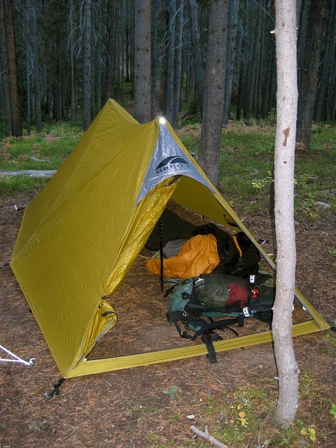 Winter Camping Tents : Topic winter camping tent vs shelter tarp