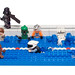 Star Wars Pool Party