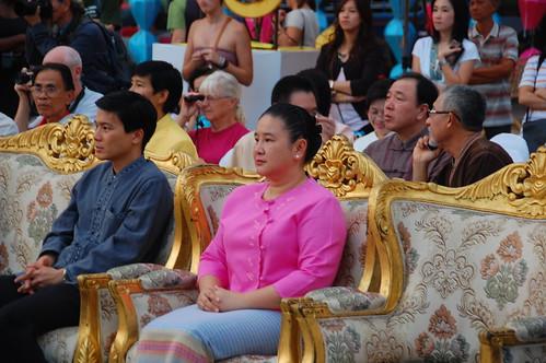 VIPs Loi Krathong