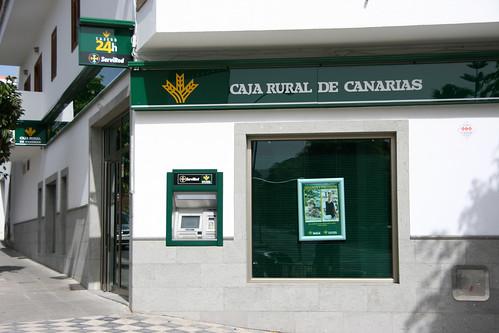 Noticias de ag imes nueva oficina de caja rural de for Caja rural de teruel oficinas