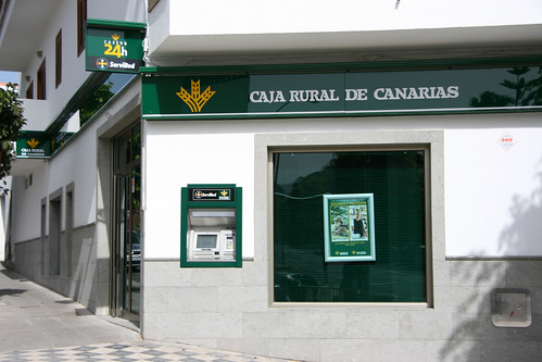Noticias de ag imes nueva oficina de caja rural de for Caja rural bilbao oficinas