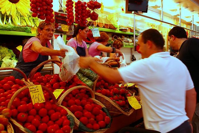 Uri Food Market