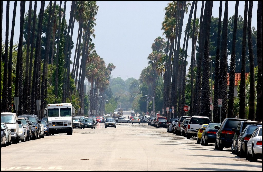 What does la look like must see los angeles pasadena for Must see and do in los angeles