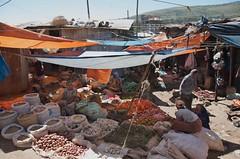 Market, Harar, Ethiopia