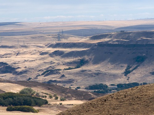 washington unitedstates wide dry windmills valley washingtonstate arid columbiarivergorge maryhill expansive columbiarivervalley