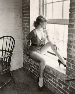 cindy sherman film stills