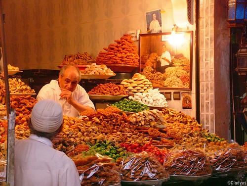 Marrackech, medina (16)