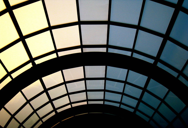 Million Cracks In The Glass Ceiling Meaning