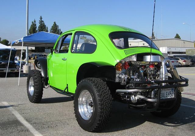 Vw Baja Bug Flickr Photo Sharing