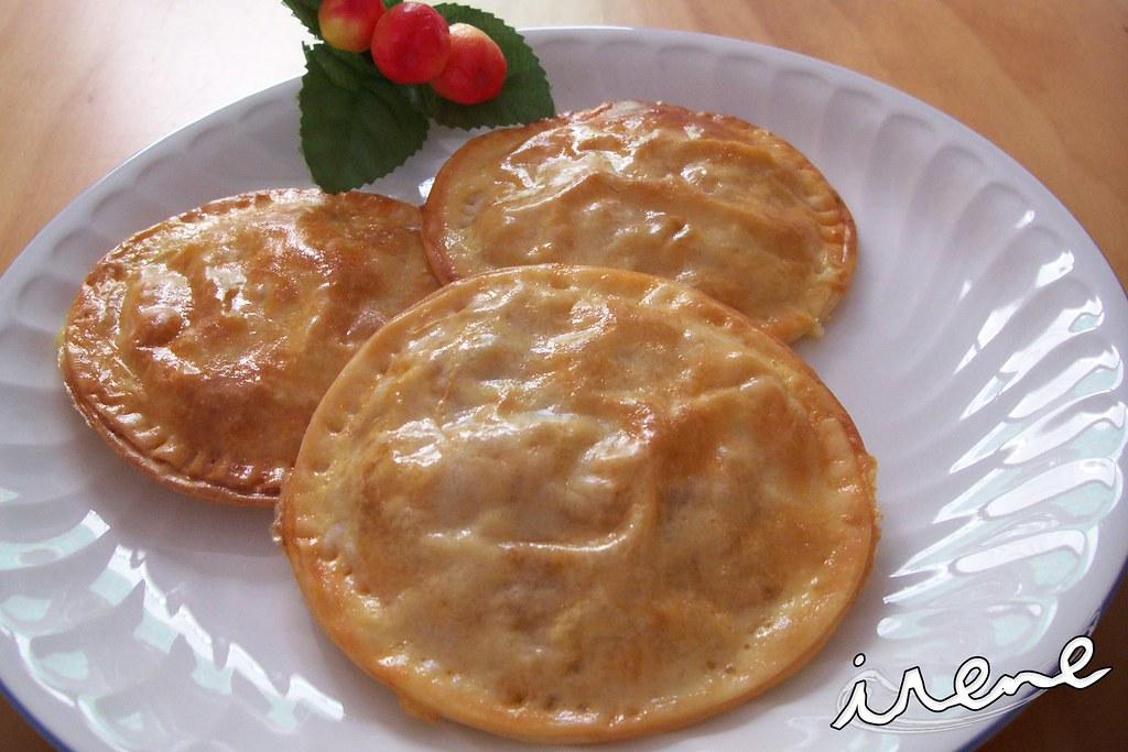 La cocina casera de irene discos de empanadillas for La cocina casera