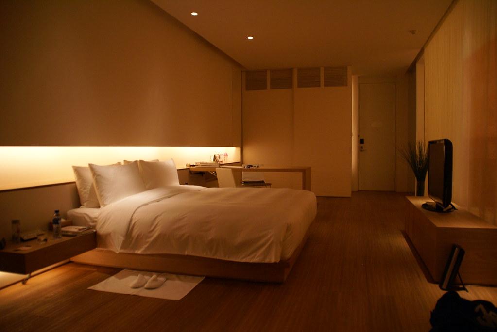Opposite House - 75 Room