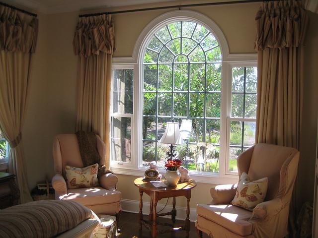 Paladium Window Treatments Ideas