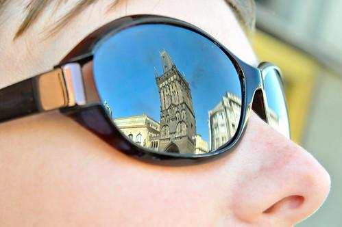 Vakantie Praag en omgeving