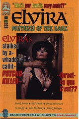 Elvira, Mistress of the Dark #66