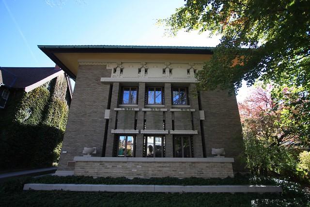 Bogk House