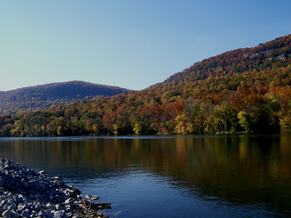 ~~~The Tennessee River~~~~