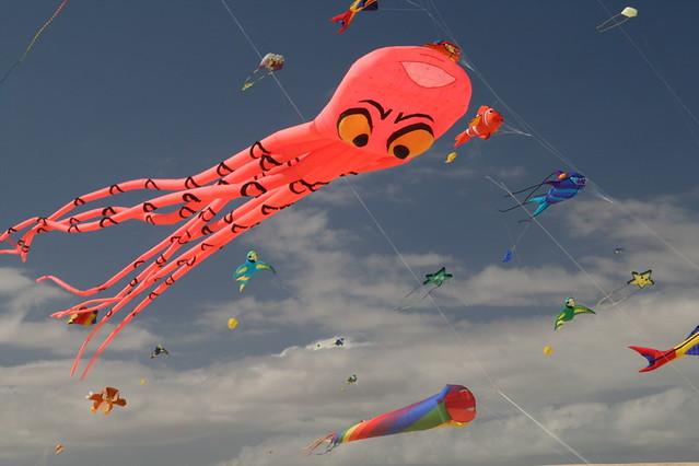 Kite Festival Fuerteventura