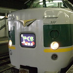 "381系電車特急やくも/381 Series EMU Limited Express ""Yakumo"""