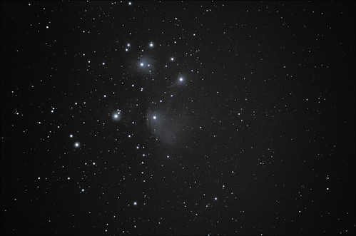M45 - Pleiades