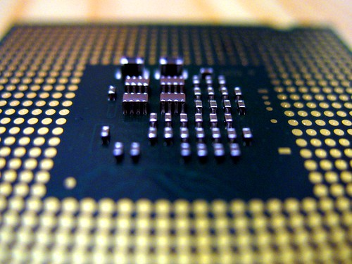 Intel Celeron CPU