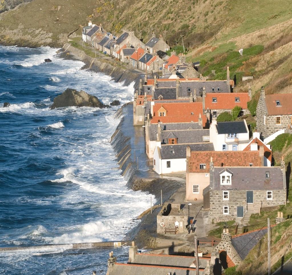 Best Romantic Hotels Scotland: Aberdeenshire, Scotland