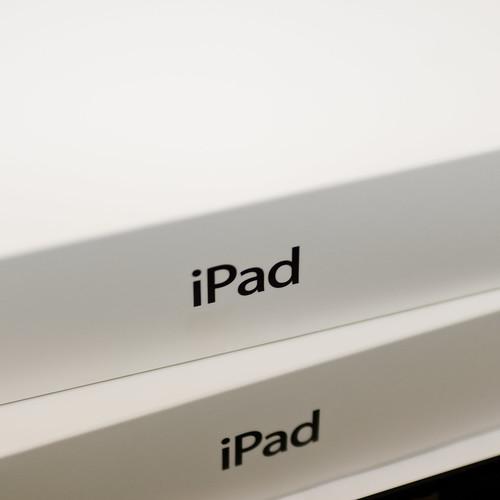 Apple i pad, Period Pad by niXerKG