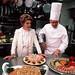 Mrs. Reagan's Dinner, 1982