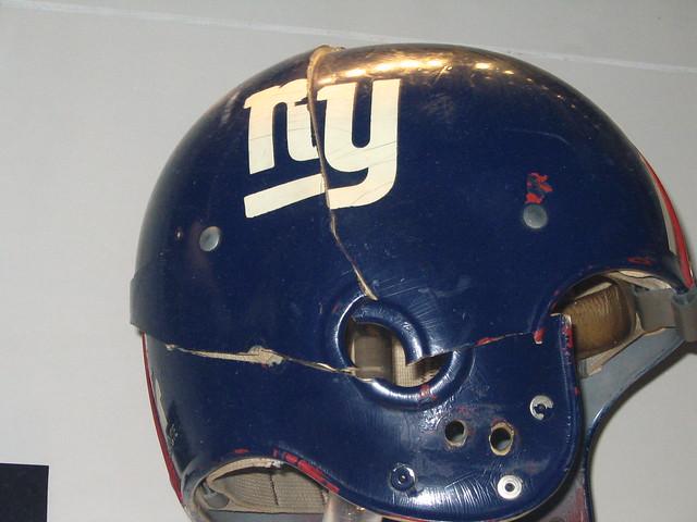 ohio machine helmet