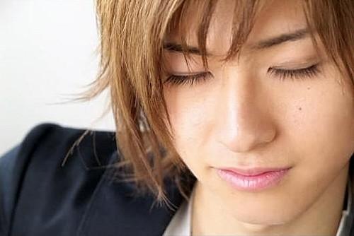 Aiba Hiroki photo album