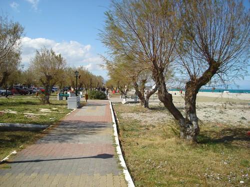 Παραλία Βραχατίου