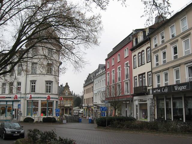 Single bad schwalbach