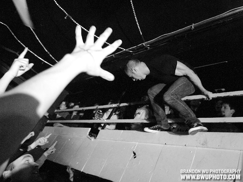 Dillinger Escape Plan 06