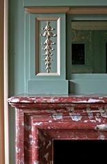 Edith Wharton's Boudoir - fireplace detail by David Dashiell.jpg