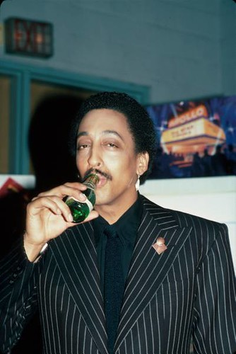 Gregory Hines - Picture Gallery